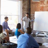 Leadership & Goal Attainment